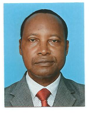 Prof Elifas Tozo BISANDA. VC, Open University of Tanzania