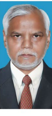 Prof. Fajir ANJUM
