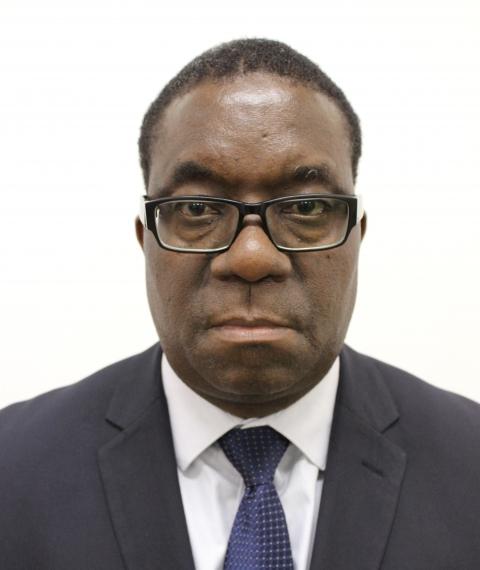 Prof. Orlando Antonio QUILAMBO