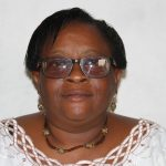 Agnes Adjo Mawuli APEDOE